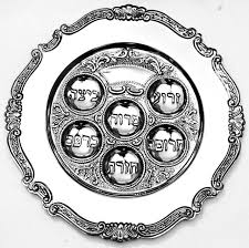 what s on a seder plate judaica silver plated passover pesach seder plate 12 inch ebay