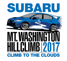subaru mount washington hillclimb auto race mount washington