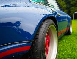 singer porsche blue review porsche 911 restored by singer vehicle design pfaff auto