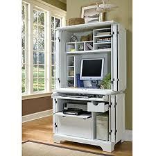 white computer armoire desk white armoire desk full image for modern designs computer desk white