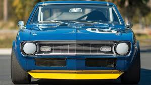 most expensive sold at auction the 5 most expensive camaros sold at auction fox