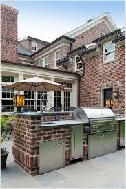 Outdoor Barbecue 10 Amazing Outdoor Barbecue Kitchen Designs Architecture U0026 Design