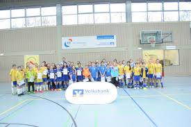 Volksbank Rastatt Baden Baden Vr Talentiade Cup 2015 Bezirk Baden Baden