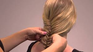 scunci easy plait how to use the scunci criss crosser tool