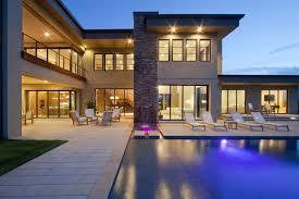 Large Luxury Homes Exteriors Jeffrey Shah Luxury Homes