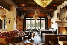 the ludlow hotel downtown nyc u0027s most glamorous new clubhouse