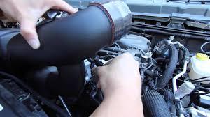 2011 jeep wrangler cold air intake cold air intake installation jeep wrangler jk