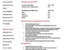 Free Entry Level Resume Templates For Word Free Entry Level Resume Templates For Word Free Resume