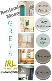 the only color you should ever use in a small space chelsea gray