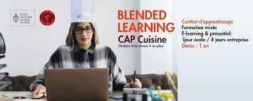apprentissage en cuisine restauration école hôtelière de cfa médéric l ecole hôtelière de