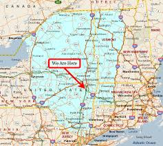 upstate ny map upstate york maps map photos and images