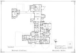 Mansion House Floor Plans Luxury Mansion Floor Plans In 13 000 Sq Ft Second Floor Bridgehampton Real Estate For Sale