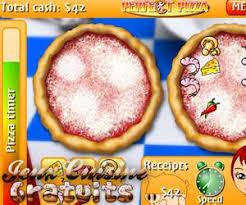 les jeux de cuisine pizza jeux de cuisine vos jeux gratuits pour cuisiner