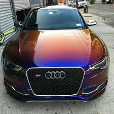 gorgeous colors would look great on a tesla model s this was