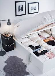 Best  Ikea Bedroom Storage Ideas On Pinterest Ikea Storage - Bedroom decorating ideas ikea