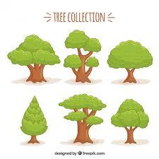 tree set vector free