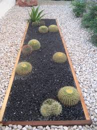 15 ideas to get you inspired to make your own rock garden cacti