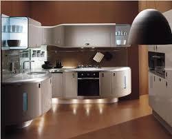 Kitchen Interior Design Photos by Emejing Interior Design Ideas For Kitchen Gallery Home Design