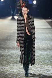 haider ackermann fall 2016 ready to wear collection vogue