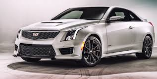 cadillac with corvette engine can 2016 cadillac ats v be more track capable than 2015 corvette