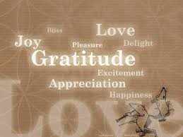 gratitude and giving yourself the gift of meditation boston