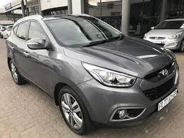 suv hyundai ix35 used hyundai ix35 suv cars for sale on auto trader