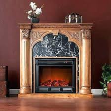 Real Flame Fireplace Insert by Gel Fireplace Insert Reviews Real Flame W Stand W Gel Fireplace In