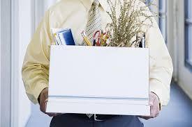 resignation checklist for leaving a job