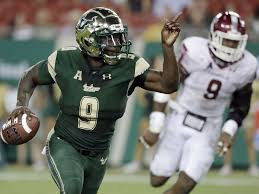 quinton flowers usf overcame family tragedy si