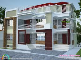 Multi Family House Plans Modern Nz Narrow Lot