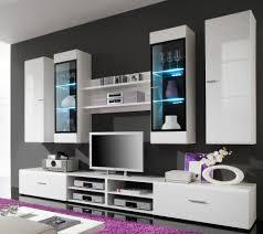 Wohnzimmer M El Bei Poco Schrankwand Weiß Atemberaubend Wohnwand Weia Hochglanz Lack Beige