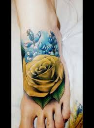 tattoos of texas yellow rose of texas tattoos and trends