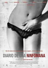 Diary of a Sex Addict (2008) Diario de una ninfómana