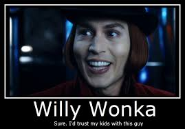 Charlie And The Chocolate Factory Meme - charlie and the chocolate factory willy wonka by masterof4elements