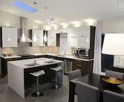 design interieur cuisine charming decoration salon salle a manger moderne 3 cuisine