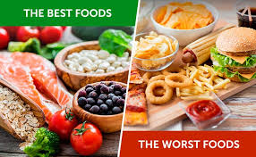 14 best and worst foods for your liver od9jastyles