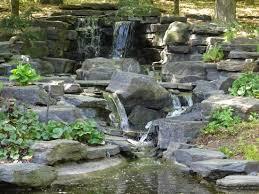 Mn Landscape Arboretum by Japanese Garden Waterfalls Picture Of Minnesota Landscape