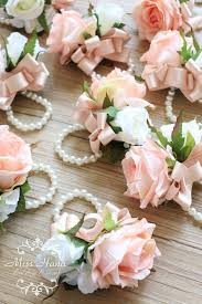 Wrist Corsage Prices Made To Order Items The Price Is For One Boutonnieres Corsage