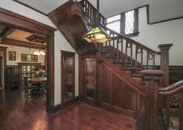 craftsman home interiors pictures 344 best house interiors early 1900s images on