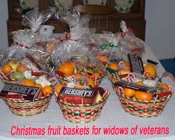 christmas fruit baskets untitled document