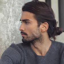 hairstyles for foreheads that stick out on a woman trendsetting long hairstyles for men men s hairstyles and