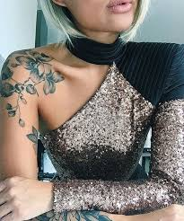 gorgeous shoulder ideas for styles beat
