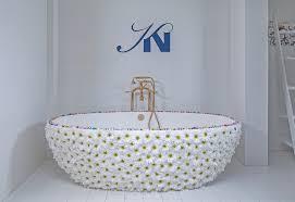 a modern take on an concept freestanding bathtubs