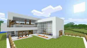Minecraft House Design Ideas Xbox Minecraft Modern House Burntcustard U0027s Minecraft Blog Showcase