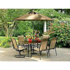 sears patio dining sets designer sears wrought iron patio furniture