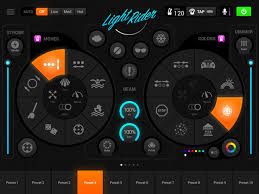 dmx light control software for ipad light rider dmx light control on the app store