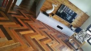 How To Lay Laminate Floors Wood Flooring Laminate Herringbone Wood Floor Step By Step