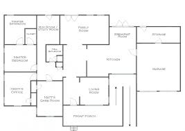 floor plans of my house apartments blueprints for my home stunning plan my house design