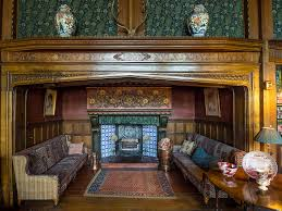 now that u0027s a fireplace wightwick manor bob radlinski flickr