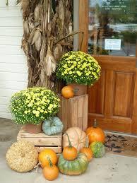 Fall Porch Decorating Ideas Natures Artisans 85 Pretty Autumn Porch Décor Ideas